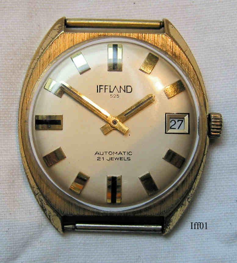 Iffland